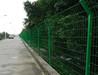 東莞公園邊框圍欄中山三角折彎隔離柵邊框護欄