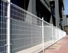 中山邊框隔離網廠家惠州景區隔離柵路側圍欄網