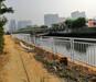 深圳公路防護欄桿景區路側交通圍欄景區市政隔離柵現貨