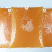 10升透明塑料鸡蛋液包装袋10升鸡蛋液存储软运输包装盒中袋