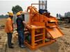 泥浆处理器桩基泥浆分离器泥浆分离器型号
