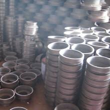 廠家世茂溝槽異徑管合金異徑管碳鋼異徑管圖片