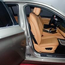宝马525全车内饰改装升级360软包图片