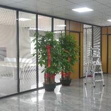 深圳高隔斷,辦公高隔間,玻璃高隔墻圖片