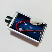 SDC-1564(15H)24V8.2Ω電磁鐵日本KGS廠家圖片