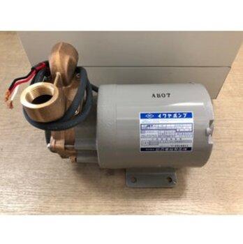 25UT075S水泵日本iwaya岩谷电机15CKT0201E