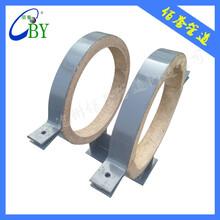 保溫管托支架可調節支撐滑動管托熱力管道架空管道導向管托