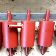 佰譽自產自銷Ⅱ型立式集氣罐,94K402-1集氣罐,DN100臥式集氣罐