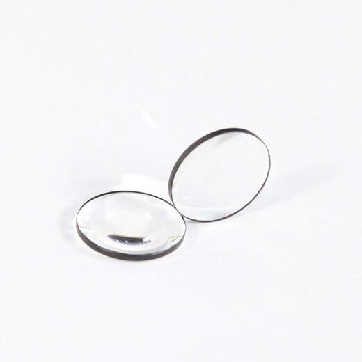 加工光學玻璃雙凸透鏡定制聚光透鏡平凸透鏡