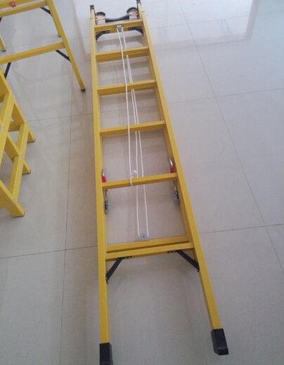 晉中批發玻璃鋼消防梯子玻璃鋼爬梯種類