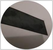 回转窑耐磨鳞片碳硅铝复合板