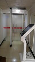 宁夏中卫华盾HD-III区位报警招标中心手机安检门批发商