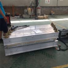 皮带硫化机平板硫化机热压硫化机图片