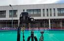 惠州大合影拍摄+合影架子出租+会议合影团体合影拍摄图片