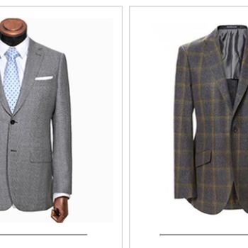 在广州定制一套西装需要花多少钱