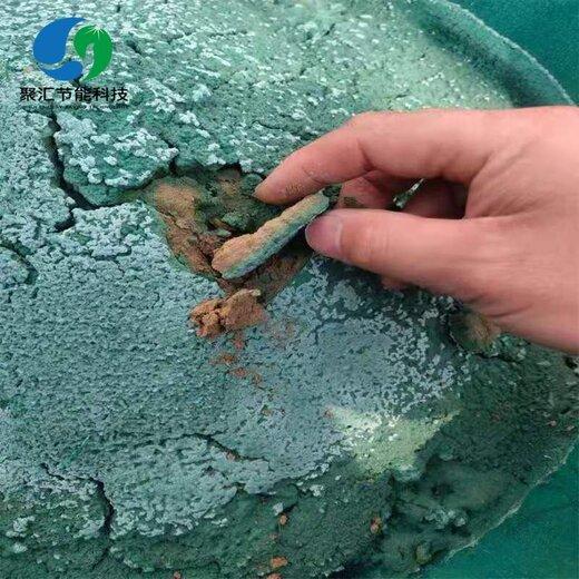 常熟市環保抑塵劑現場施工