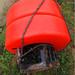 水上設備搭載浮體潛水泵水產養殖增氧泵浮圈耐腐蝕泵浮體