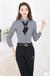 南京職業裝套裝定制南京創美優品服飾職業裝定制廠家