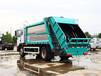 滁州市政環衛保潔6方東風多利卡垃圾車配置介紹