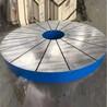 封屯橋西常年生產焊接平板劃線平板裝配平臺試驗平板