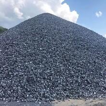 黑色礫石石子花園庭院水洗石日式園林枯山水碎石灰色洗米石景觀石圖片