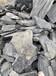 廠家天然碎拼石亂型石不規則黑片石公園鋪路文化青石板巖片石