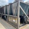 二手约克螺杆机106万大卡约克冷水机,约克螺杆式风冷热泵机转让