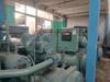 轉讓二手478冷噸約克螺桿式冷水機組,約克中央空調約克螺桿機