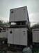 二手198冷噸特靈螺桿式風冷熱泵機組轉讓,特靈風冷熱泵機組