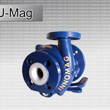 INNOMAG襯氟無軸封磁力泵耐酸堿磁力泵圖片