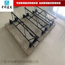 免支撐樓承板免拆模鋼筋桁架樓承板、廣東中科水泥纖維板樓承板圖片
