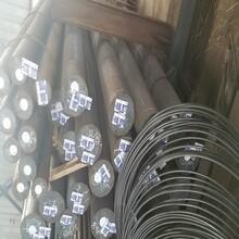 Q345D系列Q355D系列低合金度結構鋼圓棒上海終乾寶山庫存圖片