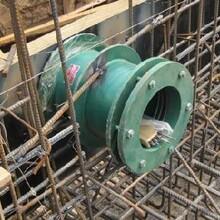 水廠大口徑柔性防水套管可加工訂做異形圖片