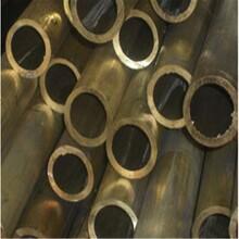 黃銅管用途及優點介紹圖片