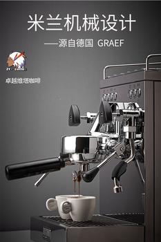 廣西來賓家用咖啡機推薦惠家310半自動咖啡機
