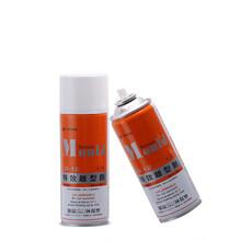 銀晶LR-12中性脫模劑450毫升注塑離型劑脫模劑廠家免費拿樣圖片