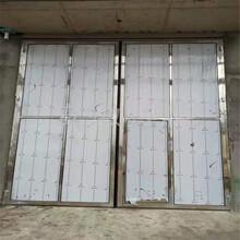 供應廠房門、車間門廠家、倉庫門價格圖片