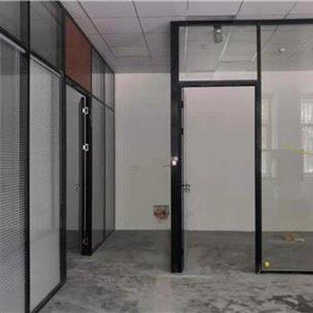 房山區安裝玻璃隔斷門新鎮安裝玻璃隔斷