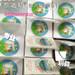 重慶光盤印刷光盤加工光各種DVD/VCD/藍光盤制作
