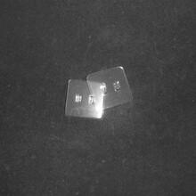 电子电池吸塑盘图片