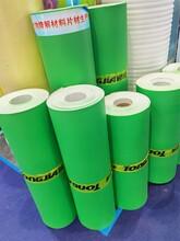 通佳牌綠色全降解塑料擠出片材生產機器適用于多種原料圖片