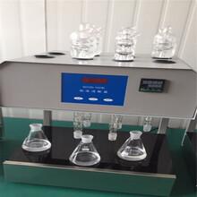 石家莊HCA-100型標準消解器秦皇島自動回流COD消解儀圖片