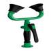 福州KC4緊急淋浴雙口洗眼器泉州科恩KC2臺式洗眼器