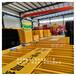 新鄉工地基坑防護圍欄基坑安全警示圍欄生產廠家