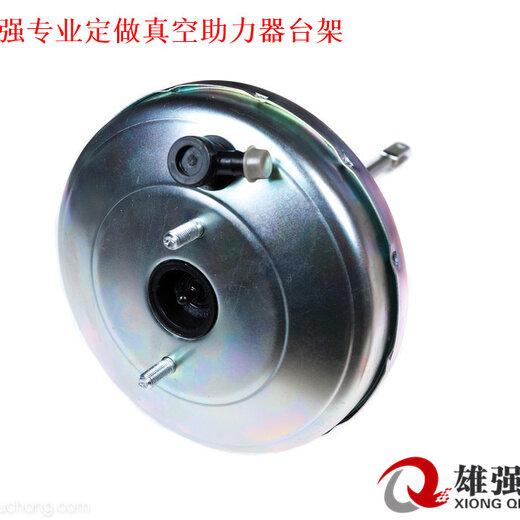 合肥雄强汽车液压制动主缸性能要求及台架试验方法