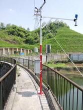 RHD-34河流水文監測站水利水文儀器圖片