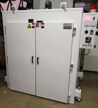 烤箱.工業烤箱.箱式干燥箱.工業烘箱.千層架烘干箱.千層架烤箱圖片