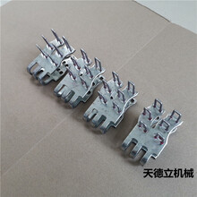 SK度皮帶扣SK輸送帶皮帶扣10-12SK強力皮帶扣圖片