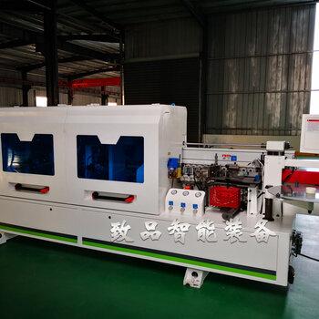 亳州板式家具生产线设备,全自动封边机广东款可选配可配套