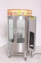 咸陽烤鴨爐哪里有賣廠家發貨煤氣燃氣旋轉烤鴨爐茶油烤鴨圖片